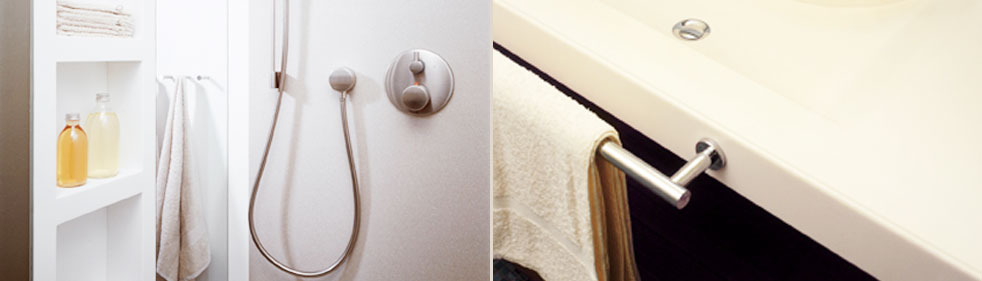 design und holz - Badezimmer