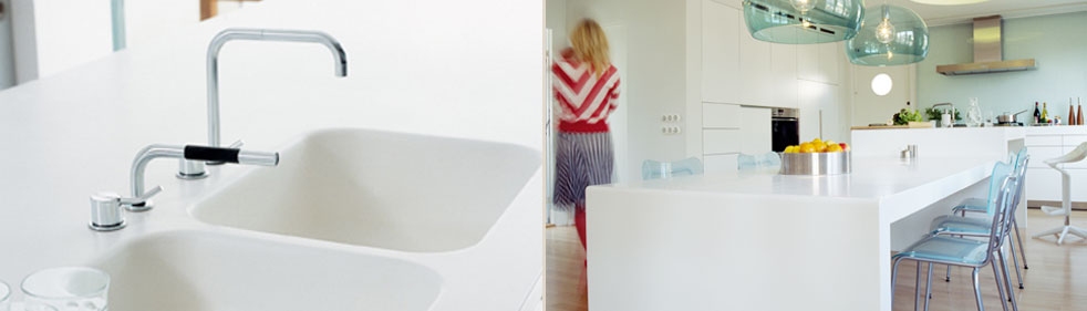 Corian Platten Dusche : Corian? Design und Holz Schindler