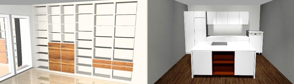 Planung  Design und Holz Schindler