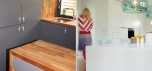 design und holz - Küchen