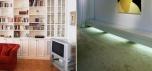design und holz - Wohnbereich
